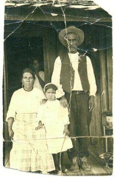 "Texas Band of Yaqui Indians"""