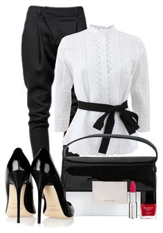 """""""outfit"""" by mkomorowski ❤ liked on Polyvore"""