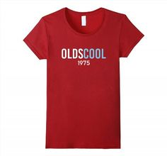 19.95$  Watch now - http://vikop.justgood.pw/vig/item.php?t=jzy3hk15961 - Oldscool 1975 42th Birthday Gift For 42 Year Old T-Shirt Women