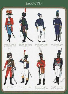 Italia 1800 - 1815