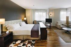 Suite - Rafaelhoteles Atocha