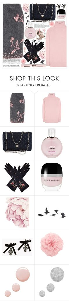 """""""style"""" by lena-volodivchyk ❤ liked on Polyvore featuring Prada, Tomas Maier, Chanel, Marc Jacobs, Jayson Home, Dsquared2, Gucci and Topshop"""
