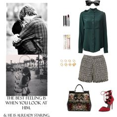 """""""i never let you go"""" by annietheou on Polyvore"""