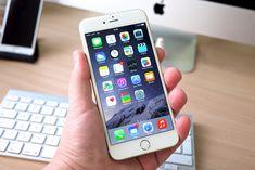 아이폰6 플러스, 멀티터치 오류 수리 프로그램