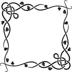 Frame Flower Wallpaper Pic 18 - ClipArt Best - ClipArt Best