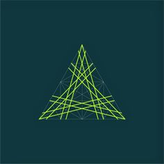 pólvora em bits: Desenho geométrico - 2