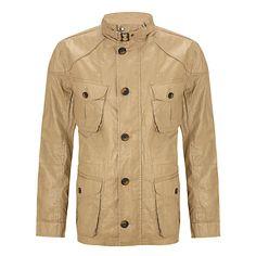 Buy Hackett London Serengeti Jacket Online at johnlewis.com