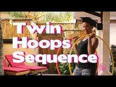Twin Hoops Tutorial: Short Twin Sequence for Beginners - YouTube