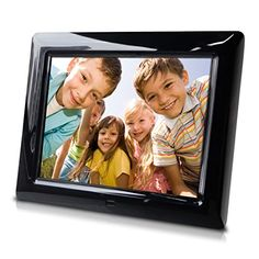 Sungale PF803 8 Digital Photo Frame Hiresolution transitional effects slideshow interval time adjust more ** You can get more details by clicking on the image. (Note:Amazon affiliate link)