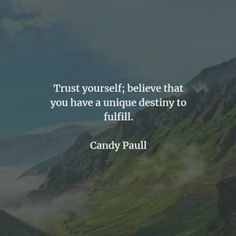 44 Believe in yourself quotes to improve your confidence. Here are the best believe in yourself quotes and sayings from great authors that w. Believe In Yourself Quotes, Have Faith In Yourself, Trust Yourself, Improve Yourself, Sucess Quotes, Positive Quotes, Life Quotes, When You Believe, Believe In Miracles