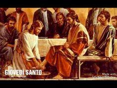 046 CATECHESI - IL GIOVEDI SANTO