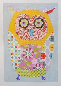 Owl – The Flying Needles