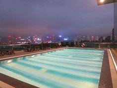 Amazin' Asian Hotel Pools  (Someday)