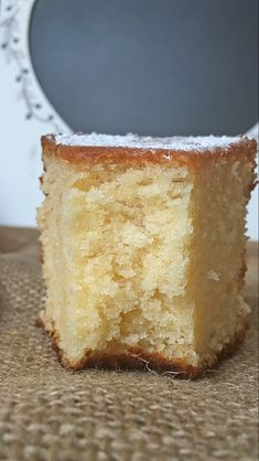 Barbacoa, Flan, Cornbread, Vanilla Cake, Tiramisu, Delish, Cheesecake, Baking, Ethnic Recipes