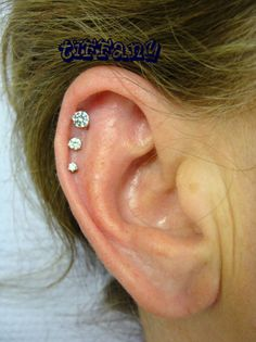 Triple Helix. This is cute too.