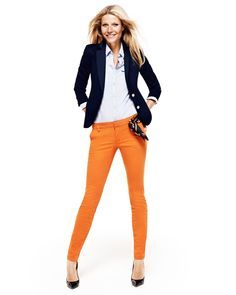 gwyneth for lindex, holly whyte