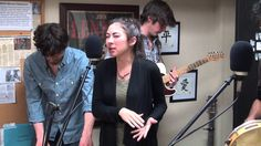 """Heather Maloney (with Darlingside) """"No Shortcuts"""""""