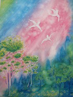 Creación Artistica i Arteterapia