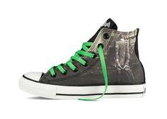 f8b31ded1e7908 Converse Launches First Ever Batman  Arkham City Customizable Sneaker
