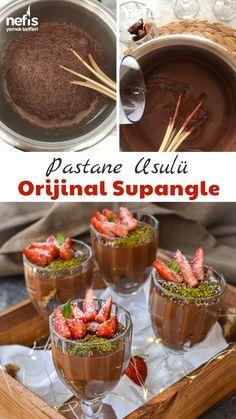 Falooda, Chocolate Fondue, Panna Cotta, Deserts, Food And Drink, Cooking, Cake, Ethnic Recipes, Educational Activities