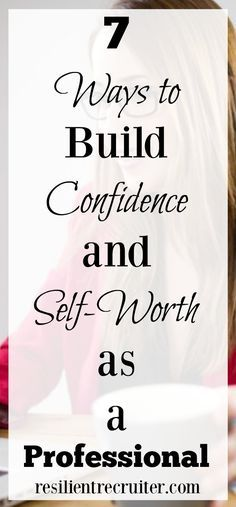 Each of us has our own set of unique talents and strengths. Yet we live in a society where we never seem to be enough. Find out how to improve your confidence and self-worth with these simple steps. #confidence #selflove #selfcare #loveyourself
