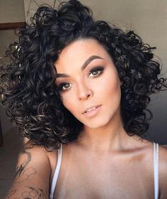 Nathalie Barros Hair