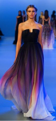 Elie Saab Couture , from Iryna