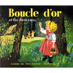 French editions illustrated by Gerda Muller