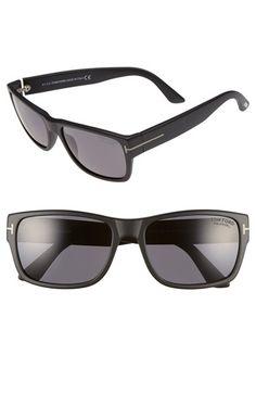 b949bdff110 Tom Ford  Mason  58mm Sunglasses Italian Sunglasses