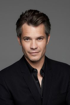 Timothy Olyphant: bio, photos, awards, nominations and more at Emmys.com.