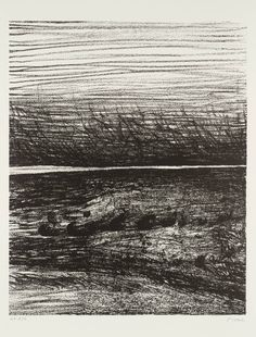 Henry Moore OM, CH 'Windswept Landscape', 1973 © The Henry Moore Foundation, All Rights Reserved, DACS 2014