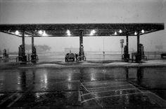 Josef Koudelka 2000 Salt Lake City