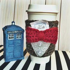 raimarie16 crochet cup cozy