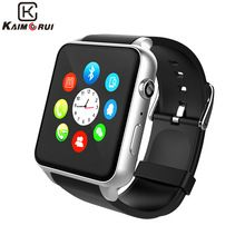 US $37.68 kaimorui Smart Watch GT88 Sleep Monitor Pedometer Smart Electronics Support Heart Rate Monitor for IOS Android Smart Watches. Aliexpress product