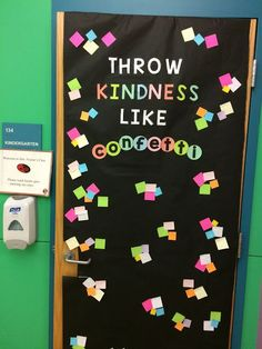 Random Acts of Kindness Week (February 12-18) and Random Acts of Kindness Day (February 17) are  soon approaching.  Challenge yourself and your students to do something kind for someone else.
