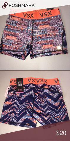 VSX Shorts NWT VSX Shorts NWT Victoria's Secret Shorts