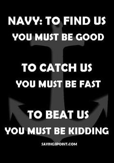 42 Best Navy Quotes And Sayings Images Navy Quotes