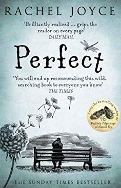 Perfect: Amazon.co.uk: Rachel Joyce: 9780552778107: Books