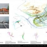 ARQA - Concurso Nacional para la ciudad de Chos Malal en Neuquén, 1er. Premio