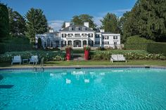 Sprawling 100-Acre Estate in Concord, Massachusetts, Offered for $28.5M