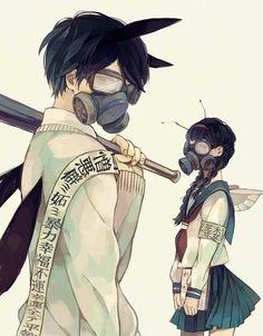 Kura-san.