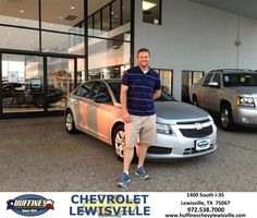 #HappyBirthday to Sam from Henry Boyd at Huffines Chevrolet Lewisville!  https://deliverymaxx.com/DealerReviews.aspx?DealerCode=UBM1  #HappyBirthday #HuffinesChevroletLewisville