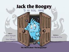 JACK THE BOOGEY IS MY REAL NAME by Davon and Chase Washington #BookBlast and #Giveaway | illustrated by @theinkedmink | hosted by Mother Daughter Book Promotion Services / @rcormier0 | #JackTheBoogeyIsMyRealName | http://www.cherrymischievous.com/2014/07/jack-boogey-is-my-real-name-book-blast_14.html
