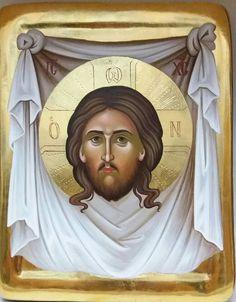The Lord Is My Shepherd:Psalm:23 Byzantine Icons, Byzantine Art, Religious Icons, Religious Art, Orthodox Catholic, Greek Icons, Jesus Christus, Russian Icons, Art Icon