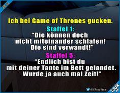 Irgendwann sieht man das nicht mehr so eng. #abgehärtet #Serienliebe #Serien #lustig #quotes #Humor