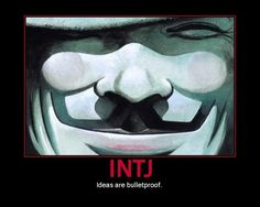 INTJ - Thinker 10
