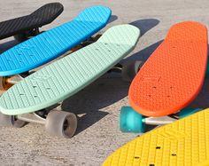 globe skate - estilo penny?
