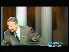 Pastor Stephen Bohr discusses the meaning & purpose of God's heavenly sanctuary live during the 3ABN Spring 2011 Campmeeting.
