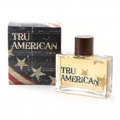 Tru American Cologne - Great gift for the guy who likes a masculine scent