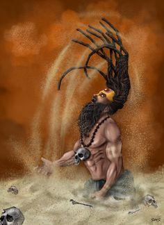 Shiva Tandava!!!